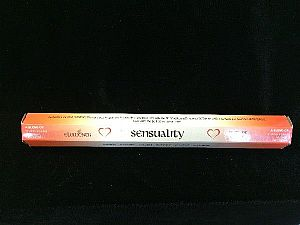 Sensuality Incense Sticks