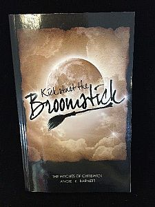 Kickstart The Broomstick Book